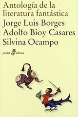 Antología de la literatura fantástica -  AA.VV. - Edhasa
