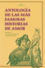 Antología de las más famosas historias de amor -  AA.VV. - Akal