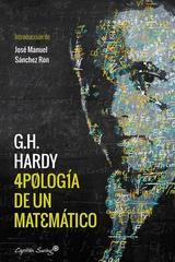 Apología de un matemático - Godfrey Harold Hardy - Capitán Swing