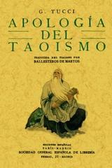 Apología del taoísmo - G. Tucci - Maxtor