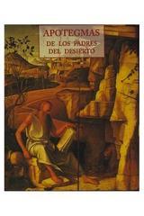 Apotegmas de las madres del desierto -  AA.VV. - Olañeta
