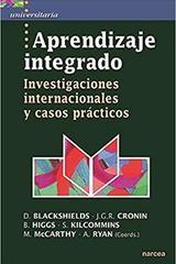 Aprendizaje integrado -  AA.VV. - Narcea ediciones