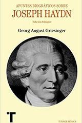 Apuntes biográficos sobre - Georg August Griesinger - Turner