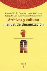 Archivos y cultura -  AA.VV. - Trea