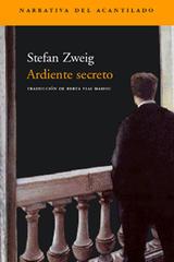 Ardiente secreto - Stefan Zweig - Acantilado