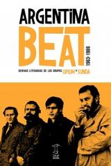 Argentina Beat -  AA.VV. - Caja Negra Editora