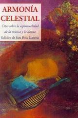 Armonia celestial -  Anónimo - Olañeta