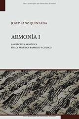 Armonía - Josep Sanz Quintana - Varios