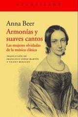Armonías y suaves cantos - Anna Beer - Acantilado