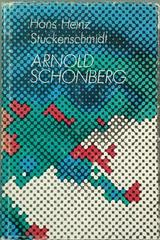 Arnold Schonberg - Hans Heinz Stuckenschmidt - Editorial Arte y Literatura