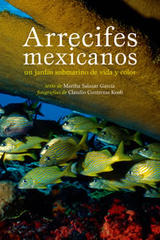Arrecifes mexicanos - Martha Salazar García - Pluralia