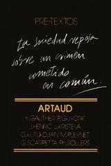 Artaud -  AA.VV. - Pre-Textos