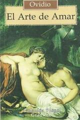 El arte de amar - Publio Ovidio - Gradifco