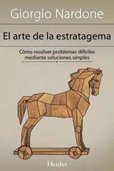 El Arte de la estratagema - Giorgio Nardone - Herder