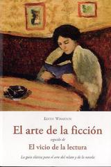 El arte de la ficción - Edith Wharton - Olañeta