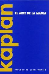 El arte de la magia - George Kaplan - Páginas