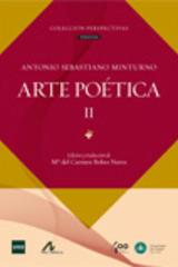 Arte poética - María del Carmen Bobes Naves - Arco