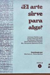 ¿El arte sirve para algo? Tomo 8 -  AA.VV. - Ediciones Manivela