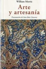 Arte y artesanía - William Morris - Olañeta