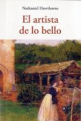 El artista de lo bello - Nathaniel Hawthorne - Olañeta