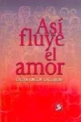 Así fluye el amor - Laura Rincón Gallardo - Instituto Prekop