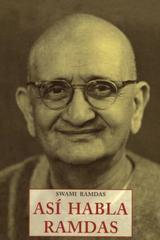 Así habla Ramdas - Swami Ramdas - Olañeta