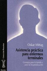 Asistencia práctica para enfermos terminales - Oskar Mittag - Herder