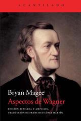 Aspectos de Wagner - Bryan Magee - Acantilado