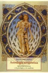 Astrología terapéutica - Esteve Carbó I Ponce - Olañeta