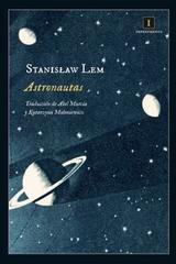 Astronautas - Stanislaw Lem - Impedimenta