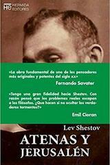 Atenas y Jerusalén - Lev Shestov - Hermida Editores