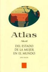 Atlas del estado de la mujer en el mundo - Joni Seager - Akal