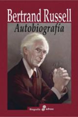 Autobiografía - Bertrand Russell - Edhasa