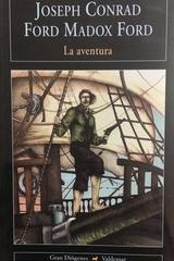 La aventura - Joseph Conrad - Valdemar