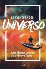 La aventura del universo + DVD - Mary Evelyn Tucker - Herder