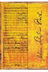 Bach, Cantata BWV 112 - Ultra -  Paperblanks - Paperblanks