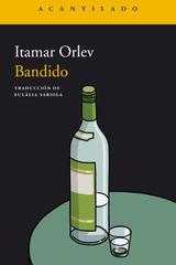 Bandido - Itamar Orlev - Acantilado