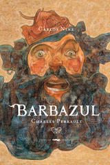 Barbazul - Charles Perrault - Libros del Zorro Rojo