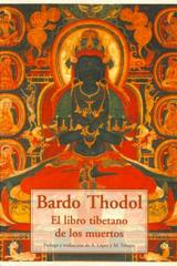 Bardo Thodol -  AA.VV. - Olañeta