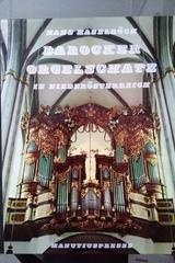 Barocker orgelschatz in niederosterreich -  Hans Haselbock -  AA.VV. - Otras editoriales