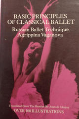 Basic principles of classical ballet -  AA.VV. - Otras editoriales