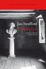 Beethoven - Jan Swafford - Acantilado