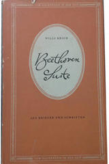 Beethoven suite -  AA.VV. - Otras editoriales