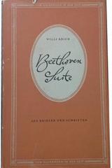 Beethoven suite -  AA.VV. - Otras editoriales