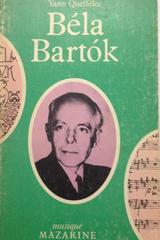 Bela Bartok -  AA.VV. - Otras editoriales