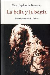 La bella y la bestia - Mme. Leprince de Beaumont - Olañeta