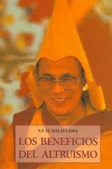 Los Beneficios del altruismo - Dalai Lama - Olañeta