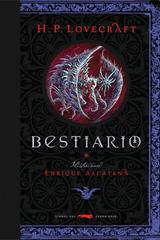 Bestiario -  AA.VV. - Siruela