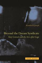Beyond the dream syndicate - Branden Wayne Joseph - Varios