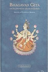 Bhagavad Gita - Francesc Gutiérrez - Olañeta